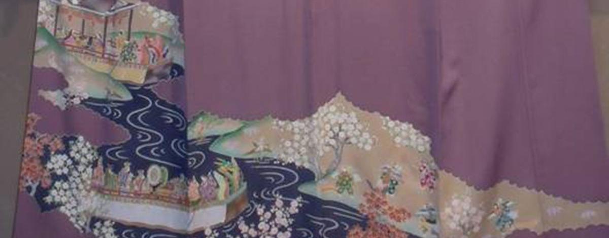 Hitomi-Harama-UmeSilk-Kimono-Art-Gallery-of-Greater-Victoria-art-exhibition