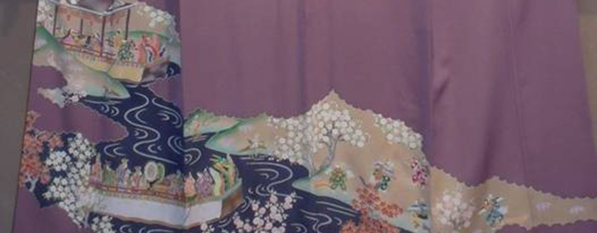 Kimono: Japanese Culture in its Art Form, June 27, Art Gallery of Greater Victoria